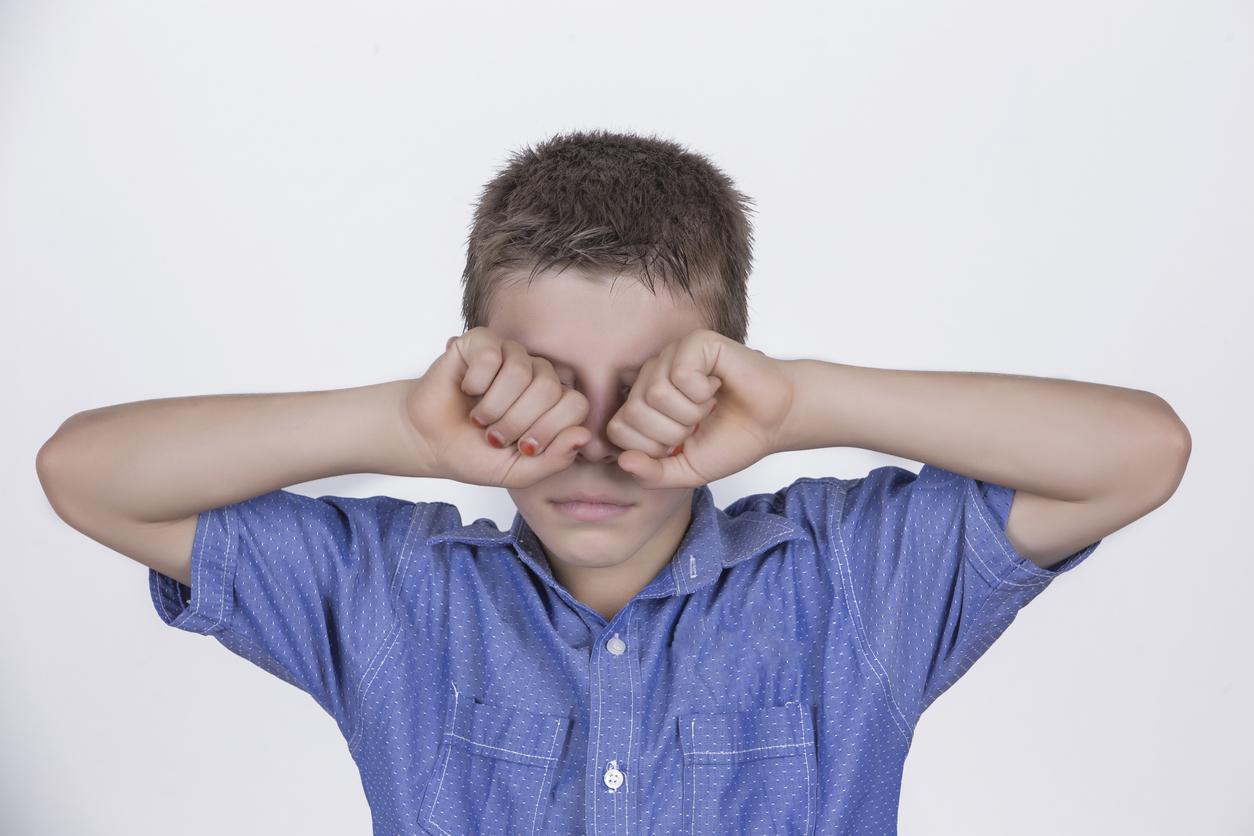 garze-per-fastidi-occhi-bambini